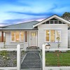 Elite Homes Woodend House